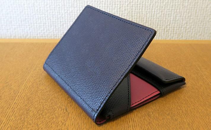 separation shoes fb716 911c7 いま流行っている「薄い財布」って本当に便利なの?使ってみた ...